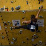Campeonato de Boulder