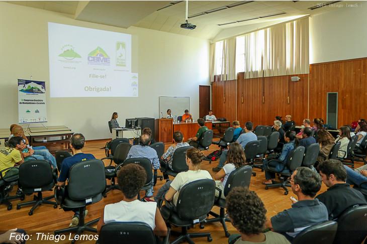 III Congresso Brasileiro de Montanhismo