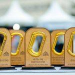 Prêmio Mosquetão de Ouro