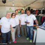 Patrocinadores - Por Thiago Lemos