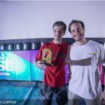 Premiação Mosquetão de Ouro - Por Thiago Lemos