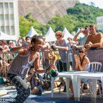 Campeonato Brasileiro de Boulder - Por Thiago Lemos