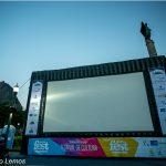 Cine Montanha na Praça - Por Thiago Lemos