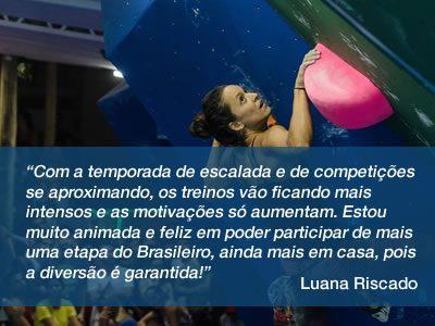 Luana Riscado