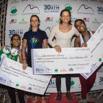 Campeonato Brasileiro de Boulder - Categoria Elite