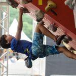 Campeonato Brasileiro de Boulder